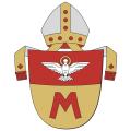 Logo královéhradecké diecéze